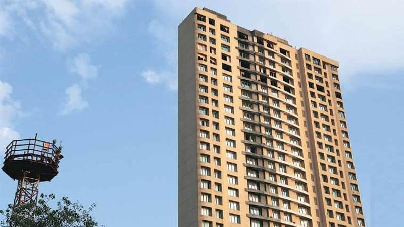 CBI Court allows Adarsh society to withdraw money from bank