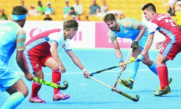 With 26 goals, India break 86-yr record