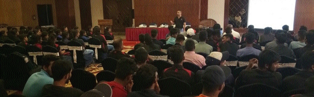 CSCS conducts anti-doping seminar for players