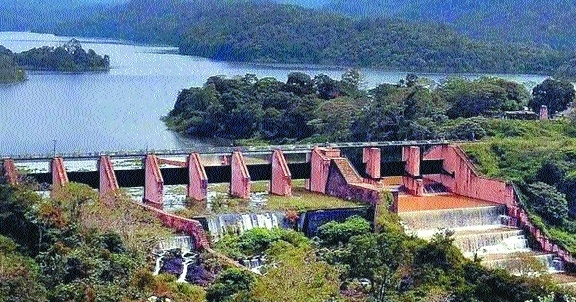SC orders to maintain water level of Mullaperiyar dam at 139 ft