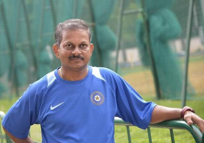 Rajput appointed head coach of Zimbabwe