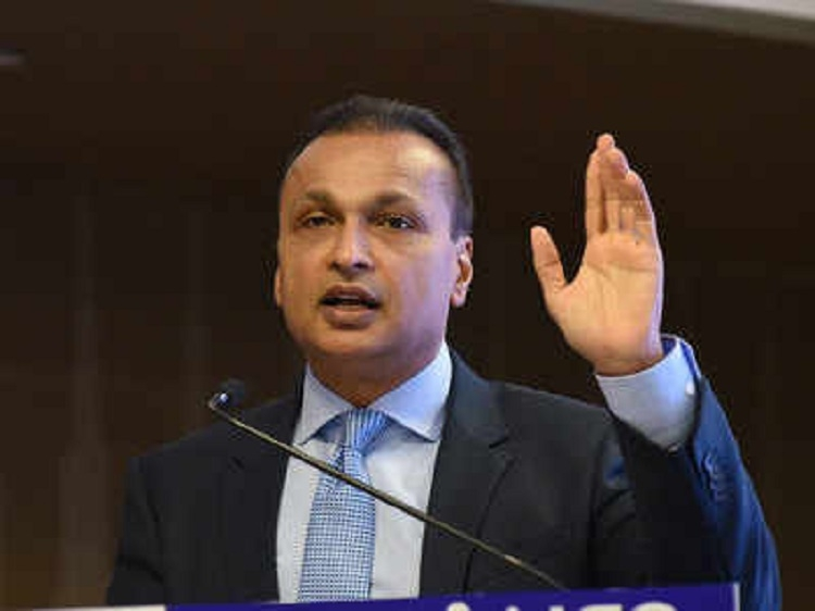 Anil Ambani files Rs 5K cr defamation suit against National Herald