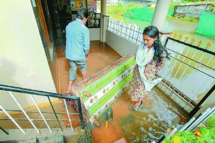 RSS, Muslim NGOs join hands in flood-hit Kodagu