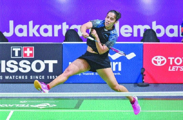 Sindhu, Saina sail into quarter-finals