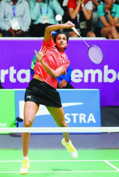 Saina-Sindhu final looms over Asiad