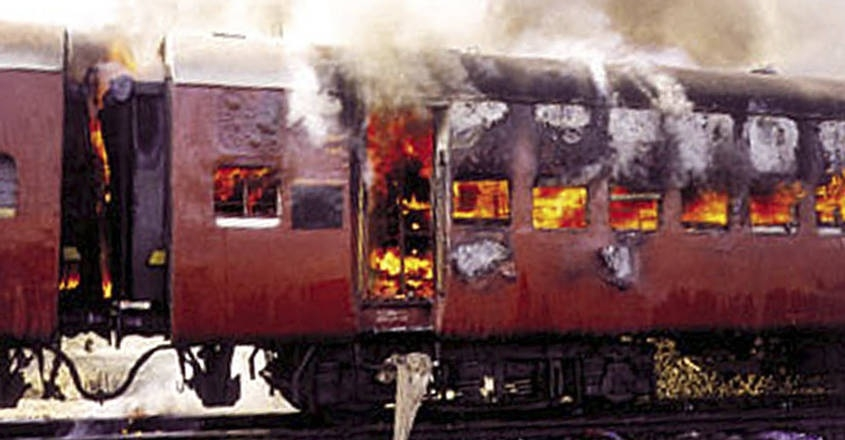 2 more get lifer, 3 acquitted in Godhra train carnage case