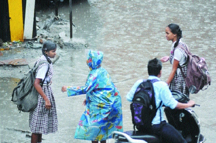 Heavy rains likely to lash Vidarbha in next 24 hours: IMD