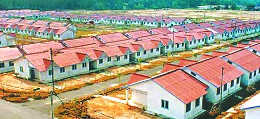 Housing units worth Rs 4.64 lakh cr delayed