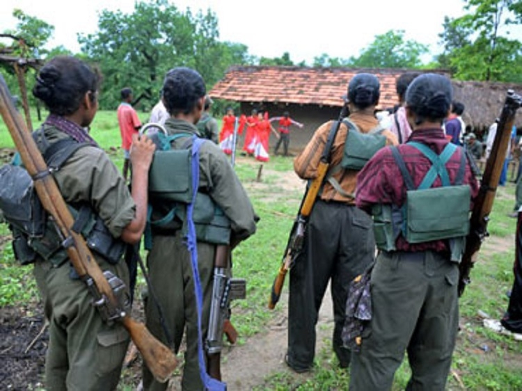 Maoists recruiting children in Bastar to augment their strength: C'garh to SC