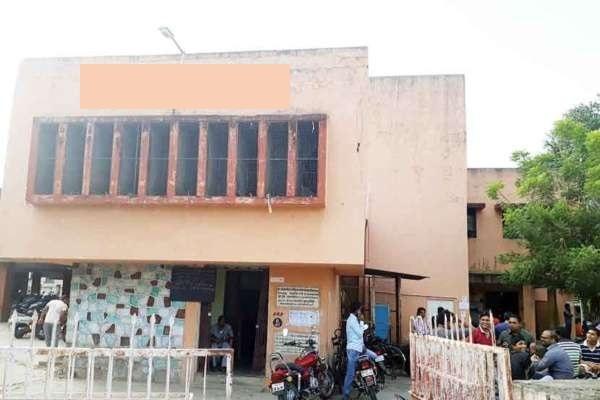 304 schools in distt without proper playground