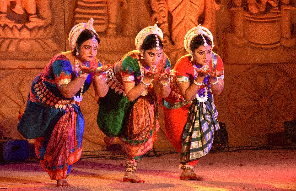 Pavas Prasang-2018' begins