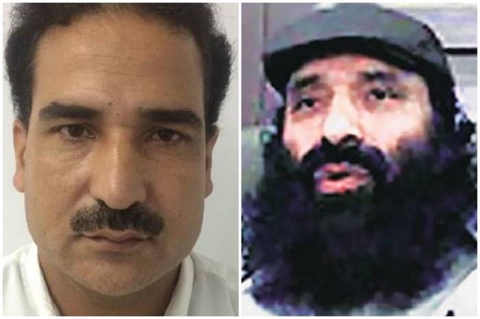 NIA arrests Salahuddin's son in terror funding case