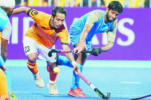 78 goals later, India count losses