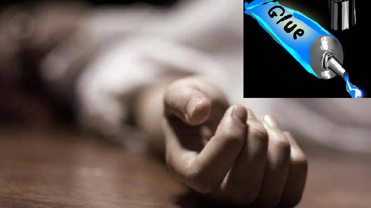 Woman chokes to death as husband stuffs her nose, mouth with glue