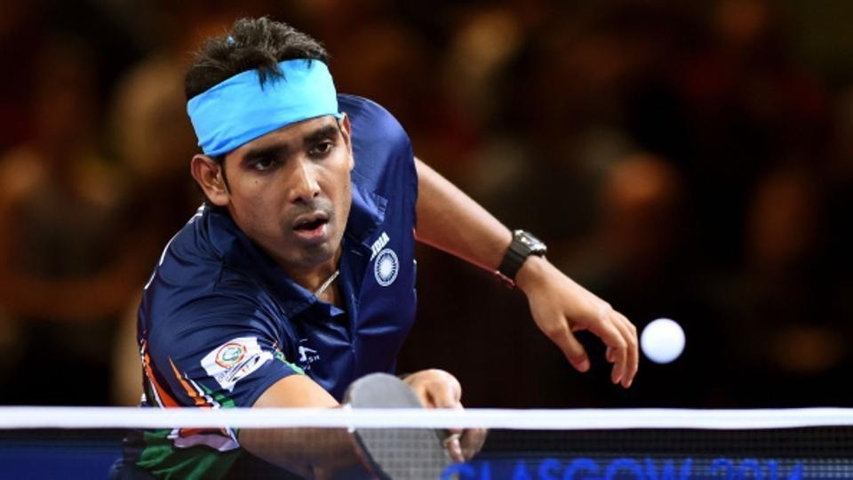 Pressure will be on rivals, feels Sharath Kamal