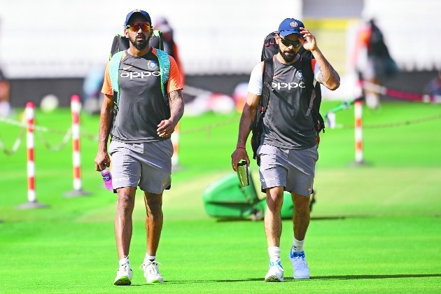 Arun wants five bowlers at Lord's