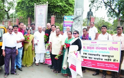 Govt should give alternative to usage of plastic bags: Mehadia
