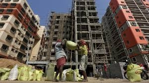 'Housing projects worth Rs 3.3 lakh crore stuck'