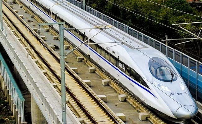 Rlys likely to miss Aug '22 bullet train deadline