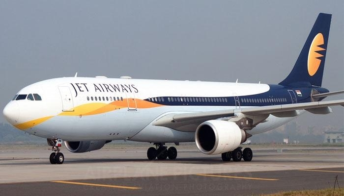 Govt orders inspection of Jet Airways' books