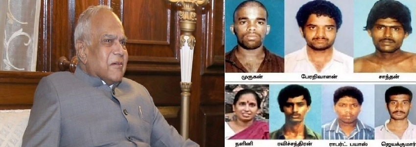 TN Cabinet recommends release of all Rajiv Gandhi case convicts