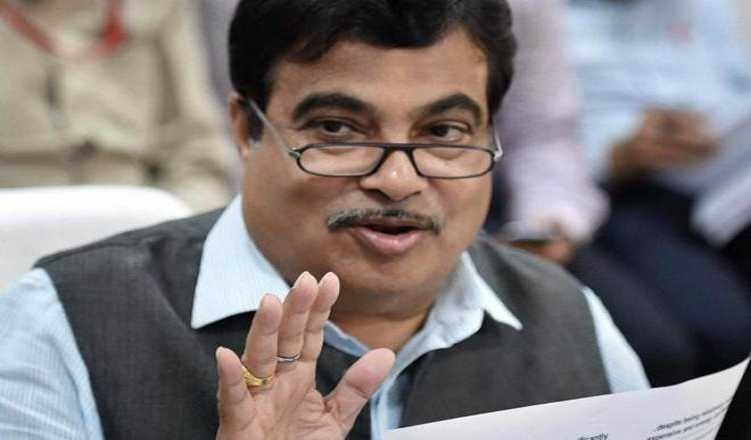 Blueprint drawn to boost production of EVs: Gadkari