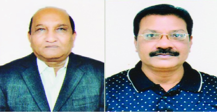 Bhawarlal Jain to lead Kirana merchants' body