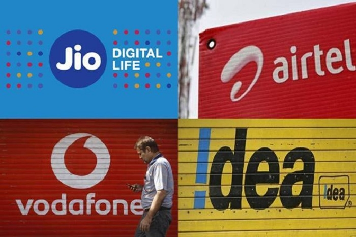 TRAI slaps fine on Jio, Airtel, Vodafone others