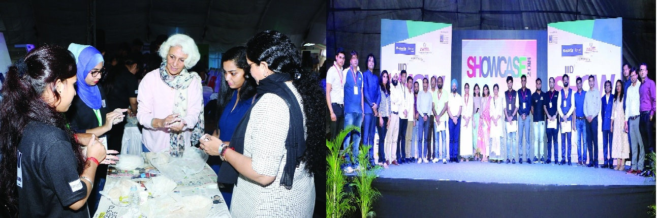 IID's 'Showcase 2018' awards best exhibitors, innovators