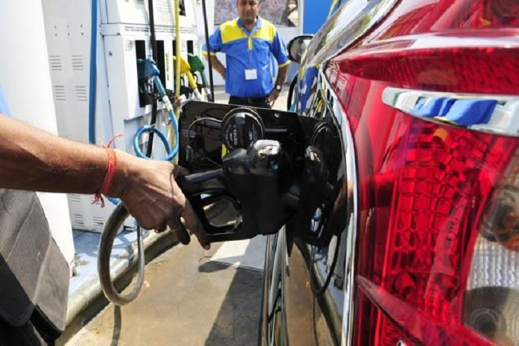 No end to fuel price hike, climbs to record high