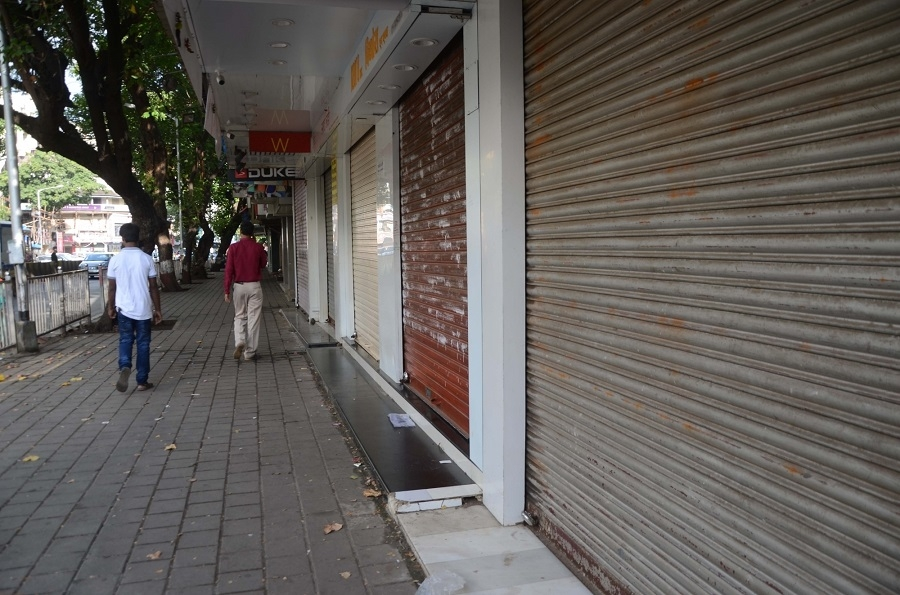 Bharat Bandh evokes mixed response
