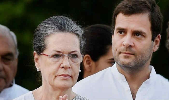 HC rejects Sonia, Rahul's plea against I-T notice