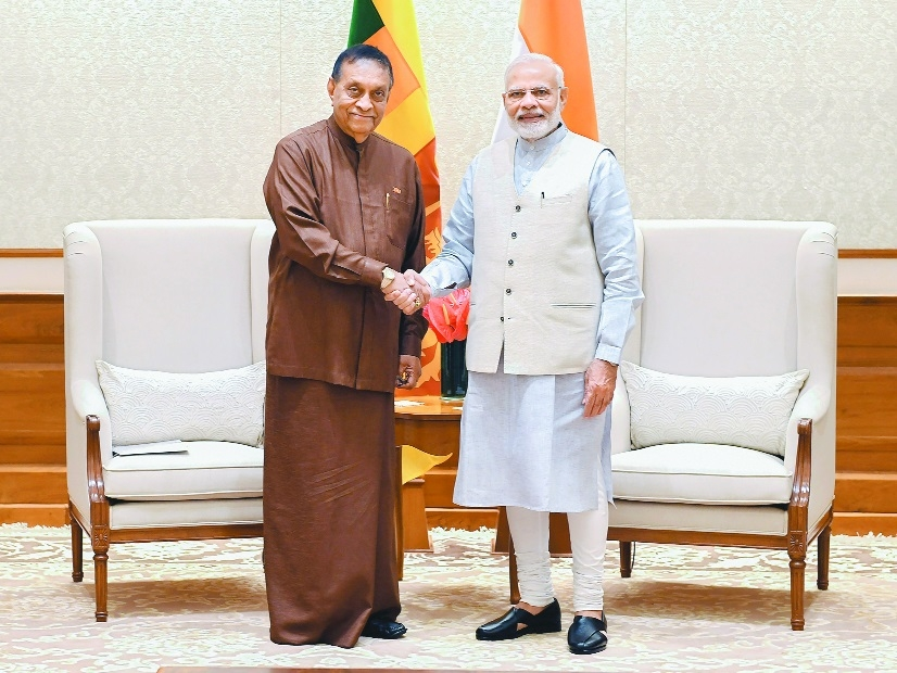 PM for greater people-to-people ties with Lanka