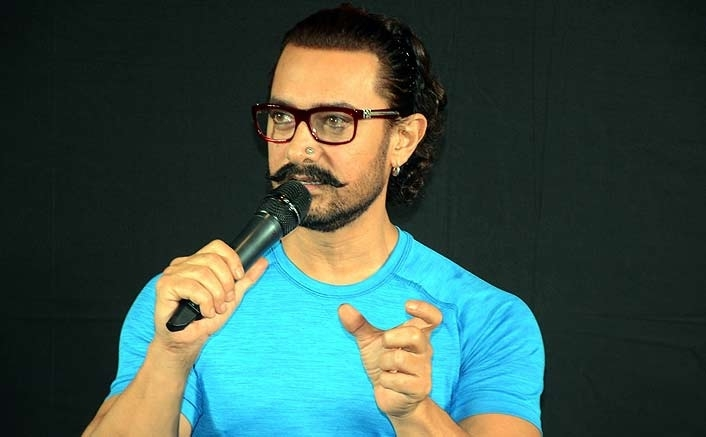 'Nervous about Thugs Of Hindostan'