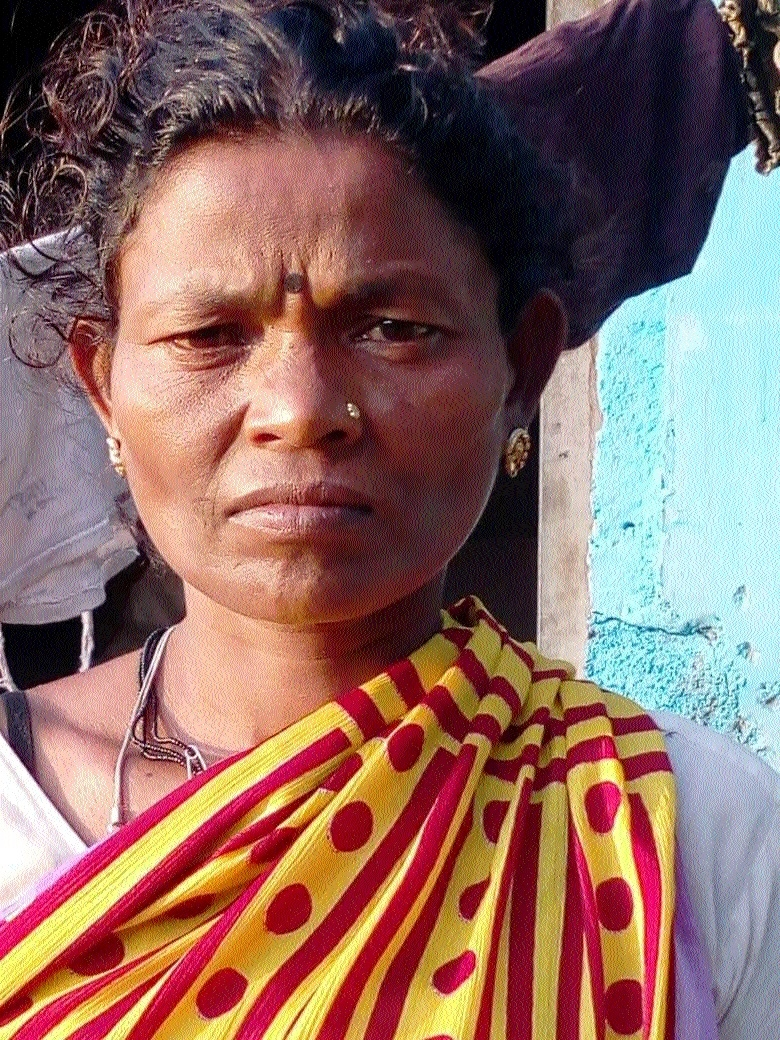 Widow allegedly hit, abused by Yewraghat Sarpanch