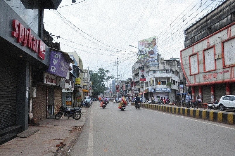 'Bharat Bandh' gets near good response in State