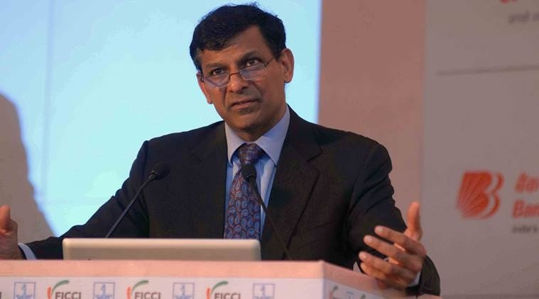 Most NPAs from UPA era: Rajan
