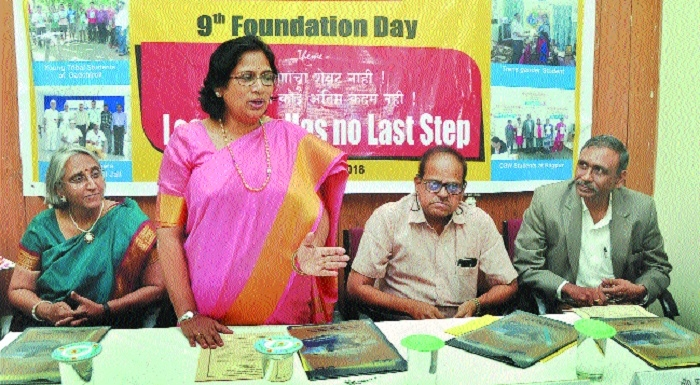 IGNOU has best faculty for Psychology course: Mayor
