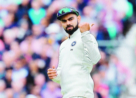 'Kohli needs to learn about field placements, bowling changes'