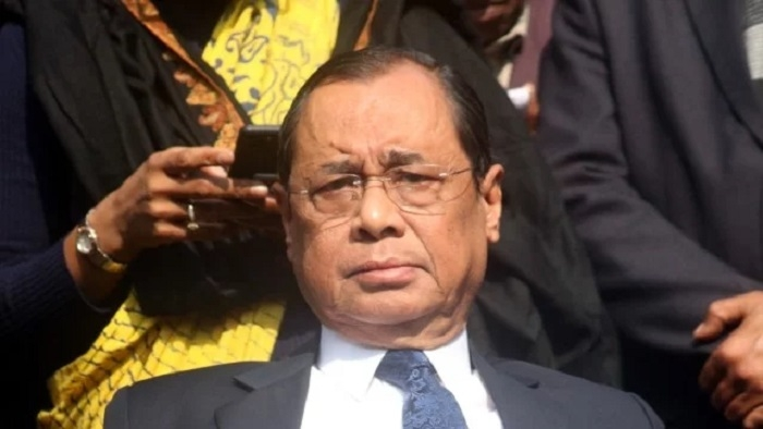 Justice Gogoi appointed next CJI; to assume office on Oct 3