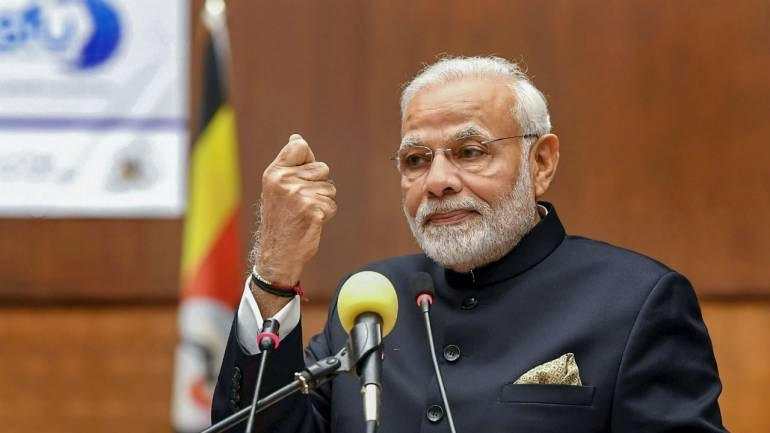 'Modi 1st Indian PM to prioritise universal health coverage'