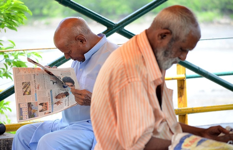 '90% senior citizens in Mul physically independent, 30% financially sound'
