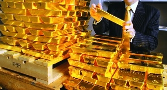 Jewellers predict gold price to surpass Rs 33,500 mark per 10 gm by Diwali