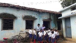 Gudiyari Saraswati Shishu Mandir running sans recognition, committee