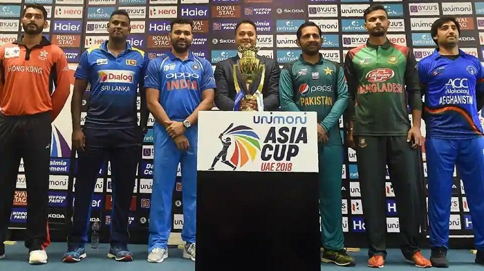 Indo-Pak rivalry USP of Asia Cup