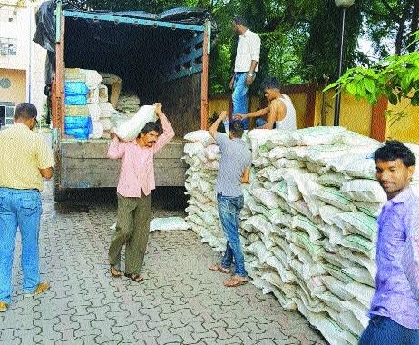 DRI nabs four men, seizes 1,840 kg of marijuana worth Rs 2.76 cr