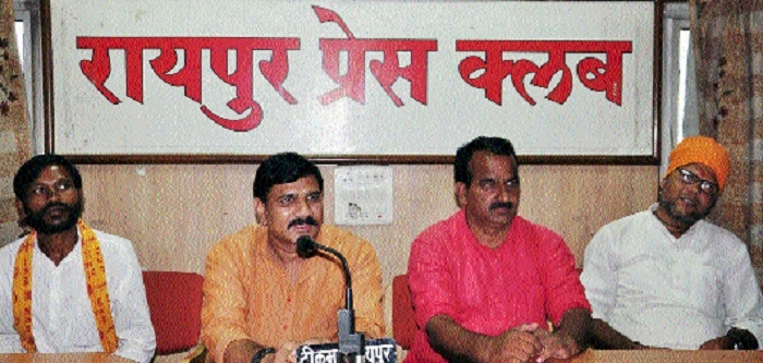 Mega farmers' dharna in Capital on Sept 18