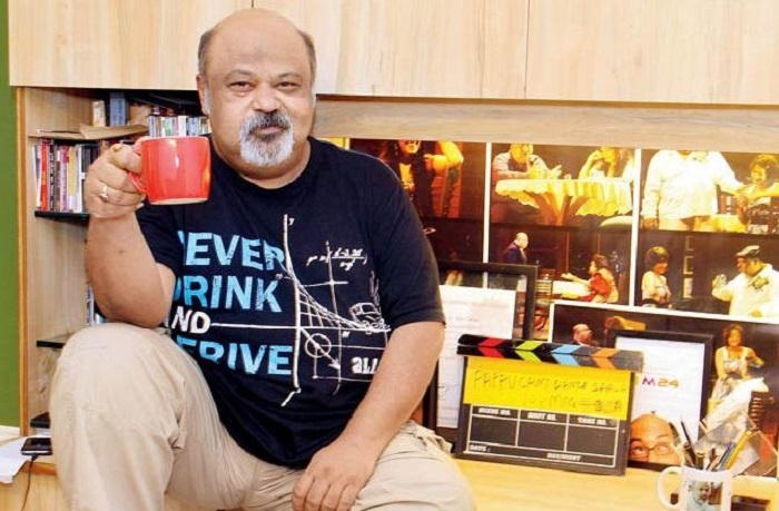 SAURABH SHUKLA returns to stage