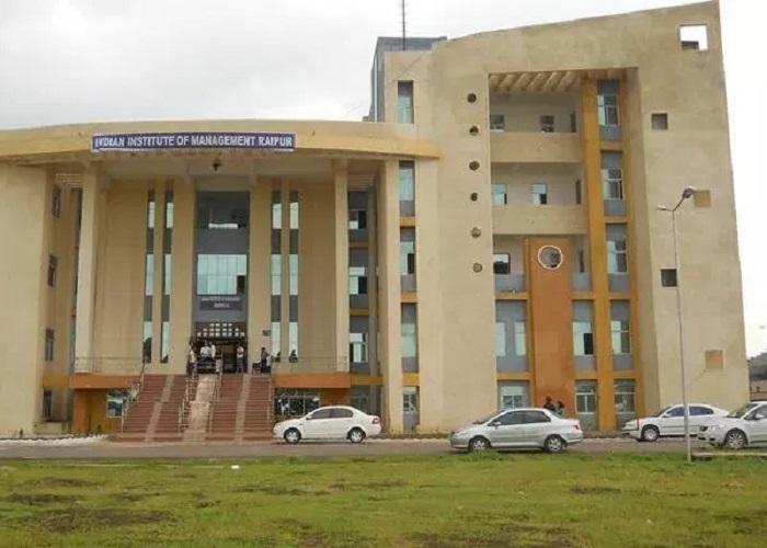 Finally, IIM Raipur set to enter its own campus in Naya Raipur