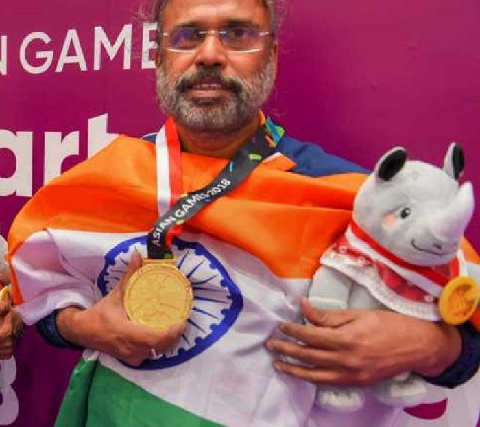 Bardhan, Sarkar win gold on bridge's debut at 18th Asian Games